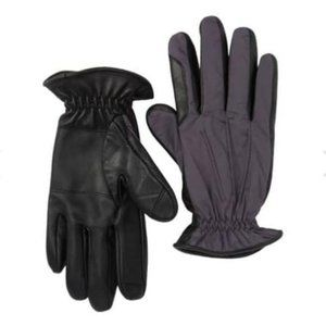 3M Insulate Touch Grey Peacoat Gloves